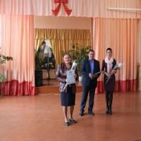 Вільчинська Наталія Павлівна - вчитель математики, заступник директора з НВР Крилівської ЗОШ І-ІІ ст.