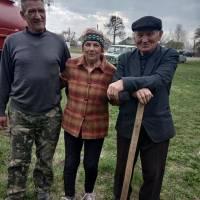 День благоустрою у Ходоркові