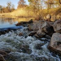 Річка Унава 2