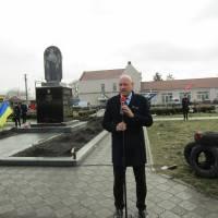 Виступ народного депутата Олександра Ревеги