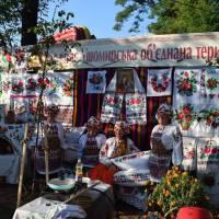 Щорічний фестиваль деруна в Коростені пройшов на ура.