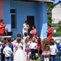 Відкрита ІІІ група в Гулянецькому ДНЗ