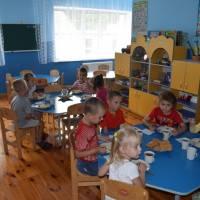 Прийнято рішення про безкоштовне харчування дітей в дошкільних навчальних закладах Ушомирської ОТГ.