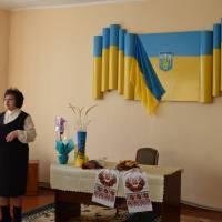 Відкриття відремонтованого адмінприміщення в с. Калинівка