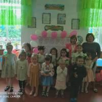 Випуск дошкільнят Березівської громади - 2021