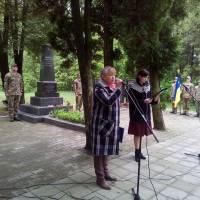 День пам'яті та примирення в смт. Гуйва 2019