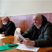 У ході підготовки до 4 сесії Новогуйвинської селищної ради відбулись засідання постійних комісій селищної ради