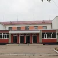 Озерненська гімназія