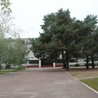 Новогуйвинська гімназія