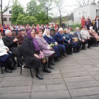 День пам'яті та примирення в смт. Новогуйвинське 2019