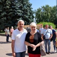Оліївська громада отримала новий шкільний автобус - червень 2019 р.