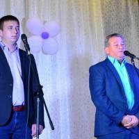Як в Оліївській ОТГ відзначили День місцевого самоврядування  (грудень 2018 р.)