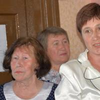 В Оліївській ОТГ завершилося святкування Дня останнього дзвоника