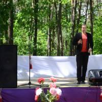 Довжик. 27 травня 2018 року. День села.