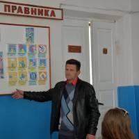 Збори громадян за місцем проживання (Некраші, Троковичі) (травень 2019 р.)