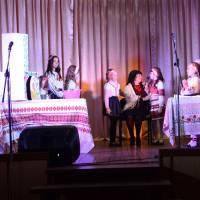 День села Кам'янка: затишно, весело, несподівано…