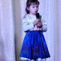 Відзначення Дня місцевого самоврядування. 7 грудня 2018 року. с.Оліївка.