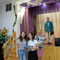 Як в Оліївській ОТГ відзначали свято Інтелекту, Гордості й Таланту  (червень 2019 р.)
