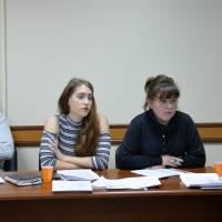 Оліївська ОТГ. 10 сесія 7-го скликання. 21 грудня 2018 року.