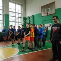 В Оліївській ОТГ пройшли змагання до Всесвітнього Дня здоров'я