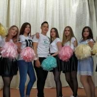 В Оліївській ОТГ пройшов фестиваль-конкурс «Молодь обирає здоров'я»