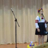 Конференція педагогічних працівників Оліївської сільської ради. 30 серпня 2018 року.