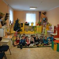 Оліївська ОТГ: передноворічні відвідини освітян