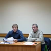 12 сесія VII скликання Оліївської сільської ради. 4 січня 2019 року.