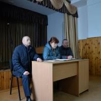Збори громадян за місцем проживання – Довжик, 13 квітня 2019 року