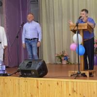 День медичного працівника – 2018. Оліївка. Будинок культури.