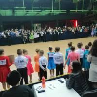 Оліївська громада підкорює танцювальний Олімп… (грудень 2018 р.)