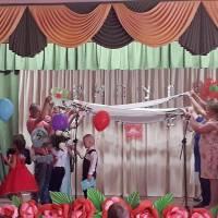 Випуск в дошкільному навчальному закладі села Некраші (червень 2019 р.)
