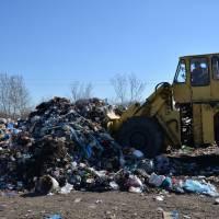 Що наробив «сміттєвий король»…