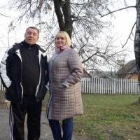 Як в Оліївській ОТГ відзначили День села  Кам'янка (листопад 2018 р.)