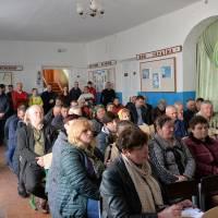 Збори громадян за місцем проживання. 11 травня 2019 року, с.Троковичі