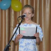 Останні дзвоники в Некрашівській та Кам?янській гімназіях (31 травня 2019 року)