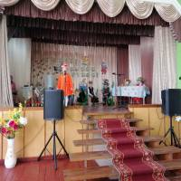 Фестиваль «У світі казки чарівної» (будинок культури села Кам'янка, 24 квітня 2019 р.)