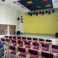 Вчителі початкових класів Оліївської ОТГ відвідали «надсучасну» школу на Житомирщині