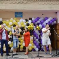 День сіл Оліївка та Піщанка. 22 вересня 2018 року.