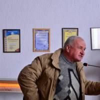 Засідання 9-ї сесії 7-го скликання Оліївської сільської ради