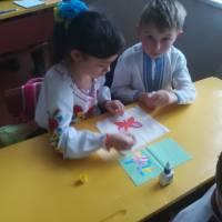 Оліївська ОТГ: семінар вчителів початкових класів та природничого циклу (березень 2019 р.)