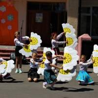 Святкування Міжнародного дня захисту дітей - 2018