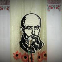 Відзначення 205 річниці з дня народження Т.Г.Шевченка (березень 2019 р.)