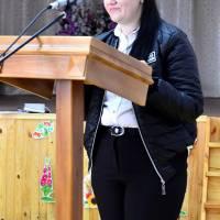 Леся Завороотнюк - головний спеціаліст відділу кадрового та правового забезпечення ради пропонує унормувати орендні відносини
