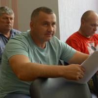 Засідання виконкому Оліївської сільської ради. 30 травня 2018 року.