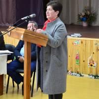 Головний спеціаліст з питань захисту дітей В.П. Колокольцева