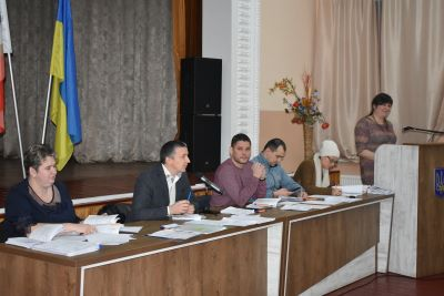 Станишівські депутати проголосували за приєднання Кодні та Миролюбівки