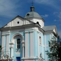 Село Іванків