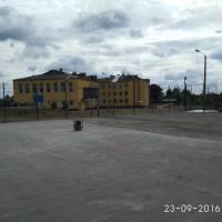 с.Тетерівка та с.Дениші