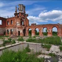 Замок Терещенко